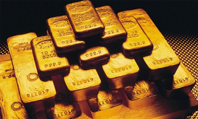 受疲弱美元提振黄金价格上涨     上涨创下了一年以来最高收盘价