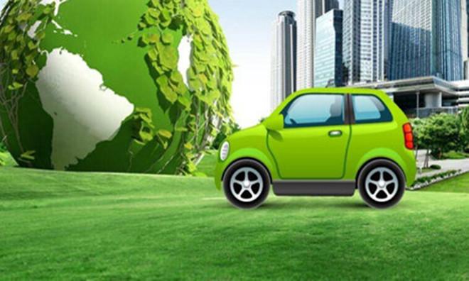 早盘新能源汽车概念股持续活跃