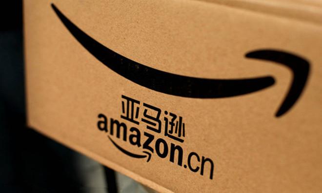 亚马逊近期在华大量招聘      专家表示其在全球拥有绝对龙头地位