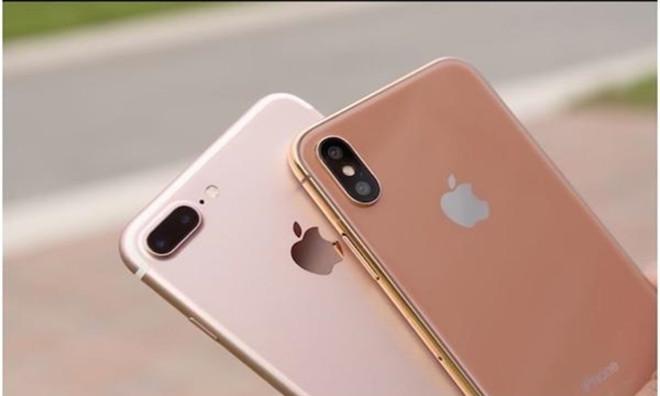 iPhone的三款新机型都将正式亮相        曝日产量不到一万部