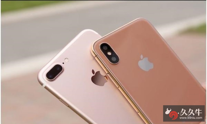 黄牛预计首批iPhone X应该在2万元以上