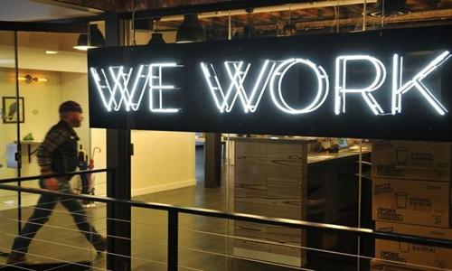 美国众创空间公司WeWork     起诉中国优客工场侵犯商标