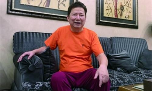 """李春平继承了数十亿遗产         被誉为""""百年慈善第一人"""""""