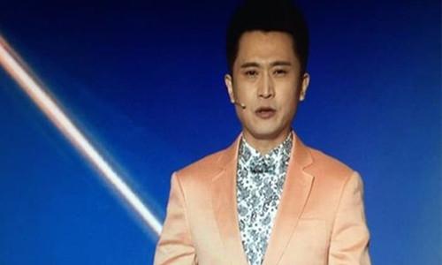 央视多个热门节目主持人杨帆        最佳主持人背后的汗水无人知