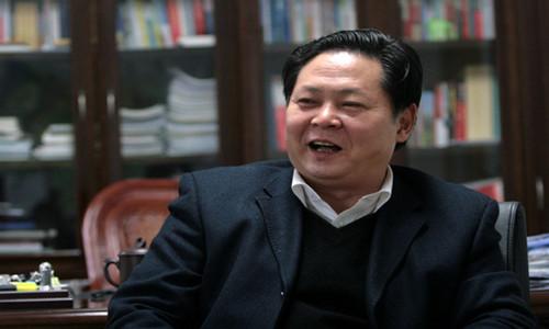 杨振超被爆涉嫌虚假开支等违法行为     最终判定了无期徒刑