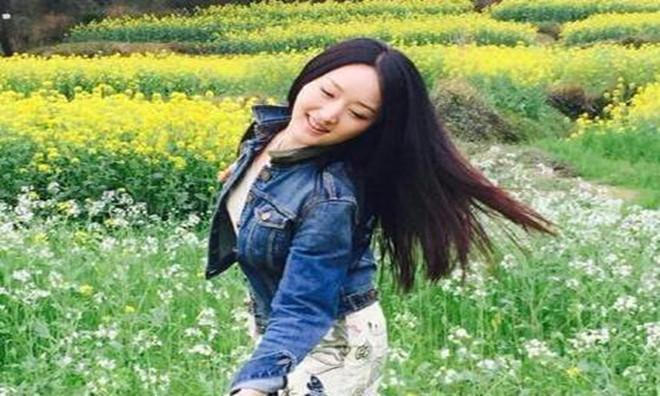 70年代女神杨钰莹        长相清纯声音甜美