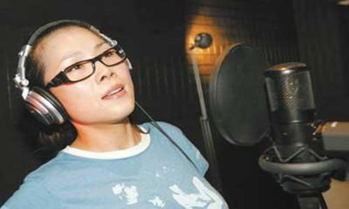 歌手田震病逝       07年曾因养病淡出