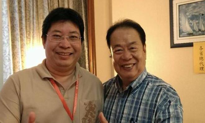 歌王郭金发病逝        有名的闽南语歌手