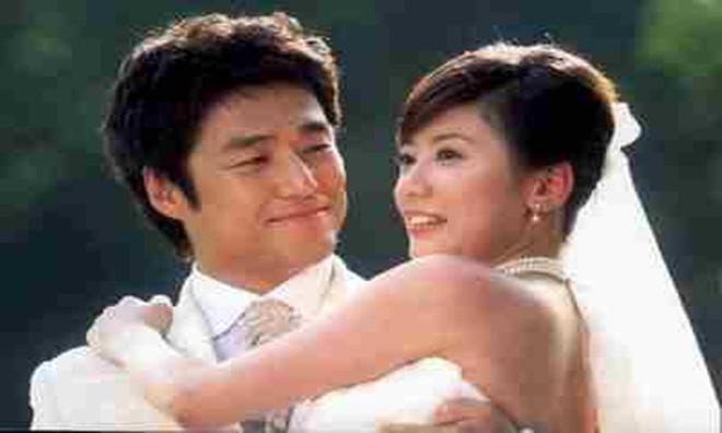 池珍熙妻子李秀妍是圈内人吗     他是二婚吗