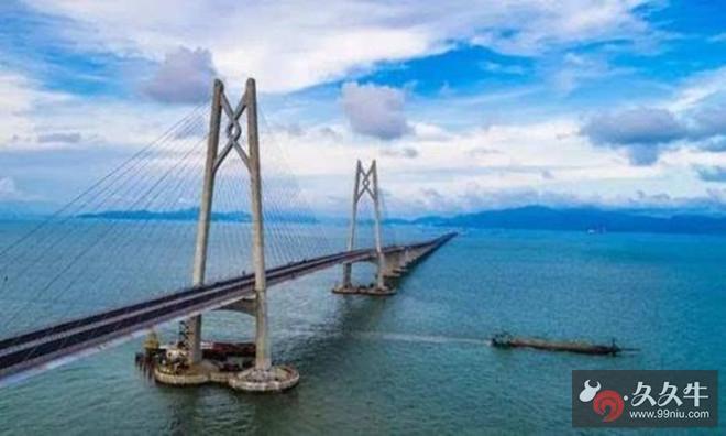 港珠澳大桥是谁投资的.jpg