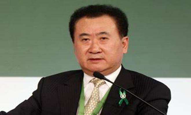 王健林的政治靠山是谁?他的靠山和他是什么关系