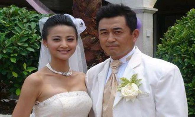 志飞前妻李健照片曝光  原来他之前还有一段婚姻