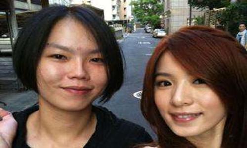 田馥甄廖慧呈被传出同性恋     只因与助理常常参加活动