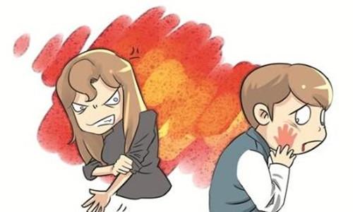 妻子虐待丈夫      男子遭遇家暴七年