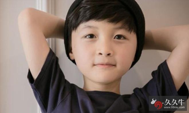 童星石悦安鑫曾获最佳上镜奖 .jpg