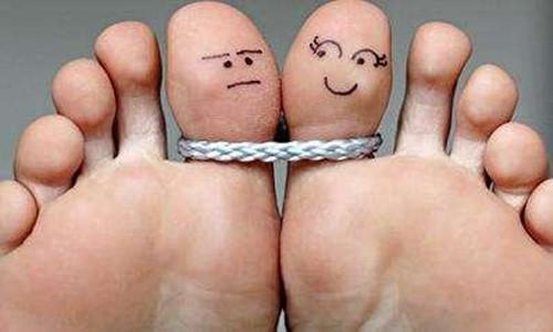 脚趾有这特征祖先竟是希腊人         祖祖祖祖祖祖祖祖爷爷也笑了