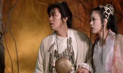 周星驰邀莫文蔚演白骨精     郎才女貌的两人因何分手