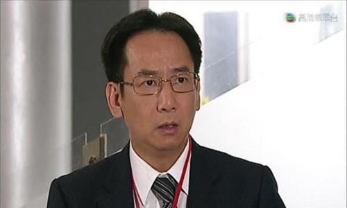 蒋志光成配角专业户         成为一名专业的绿叶