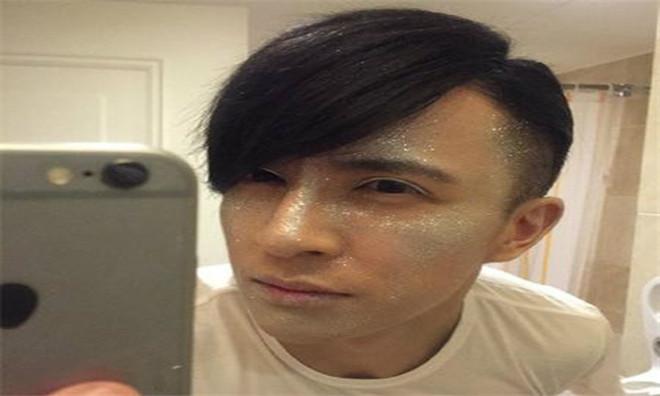 薛之谦割双眼皮了吗    歌手眼上有疤疑似割了双眼皮