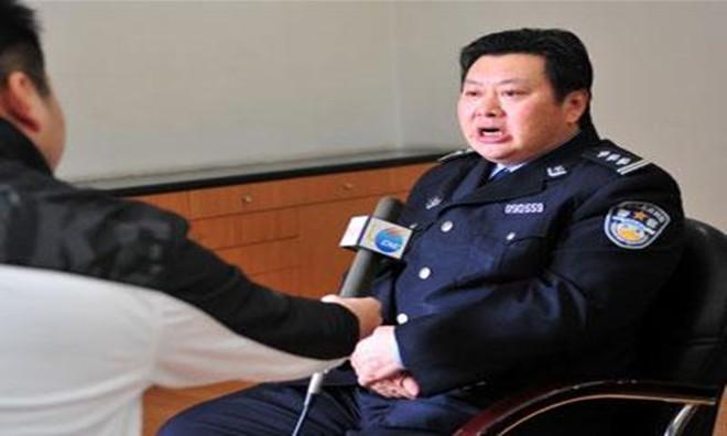 """多年后谭志国""""日记门""""事件被扒 官员贪污腐败究竟如何管"""