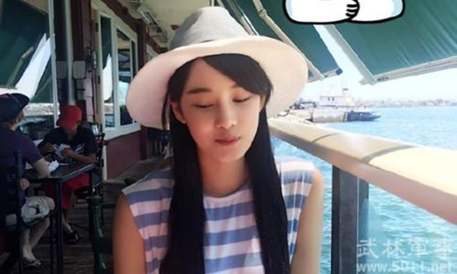 木婉清扮演者赵园瑗的星座是什么    她是因为什么走红的
