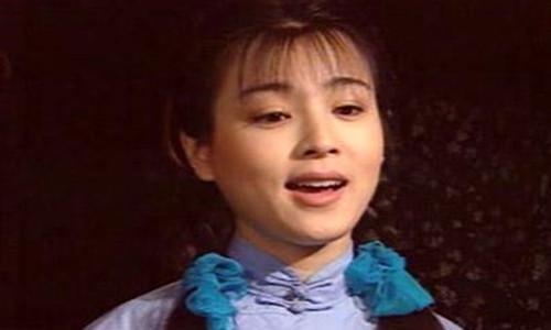 赵明明近况到底如何呢     现在的她又结婚了吗