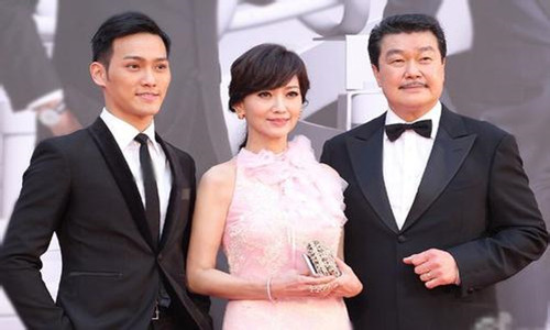 探秘赵雅芝前夫黄汉伟      两人是如何走到离婚地步的?