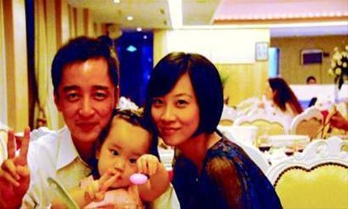 路金波前妻王蕾       他们又是因为什么离婚的呢