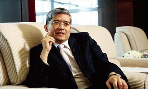 郎咸平六任妻子照片曝光     为什么他会是如此频繁离婚