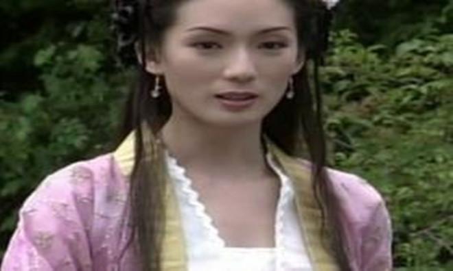 郑秀珍个人资料曝光     她是曾经饰演过东方不败吗