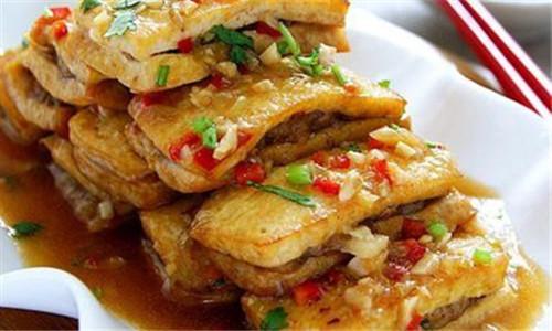 锅塌豆腐盒是哪个地方的菜     答案在此揭晓一下