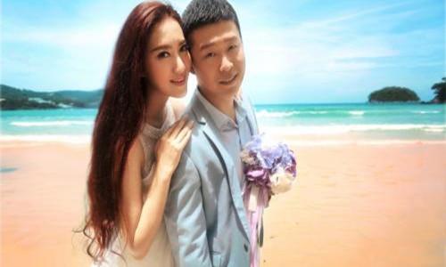 陆昱劼的老公是谁     红极一时的陆MM感情生活引关注