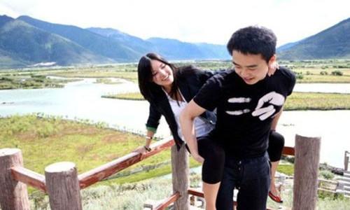 陈晓丹现任丈夫是谁?        她一共结过几次婚呢