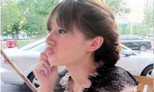网传韦婕妤是南宁人       和小猎豹郑恺到底是什么关系