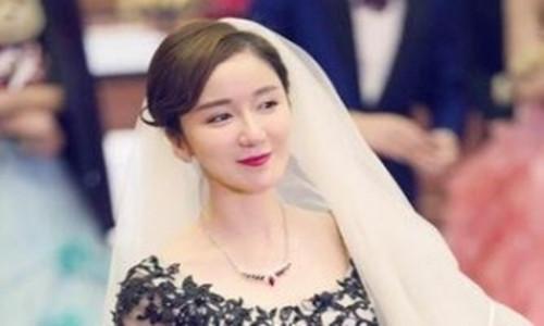 魏千翔娄艺潇结婚照曝光     他们两个人什么时候结婚