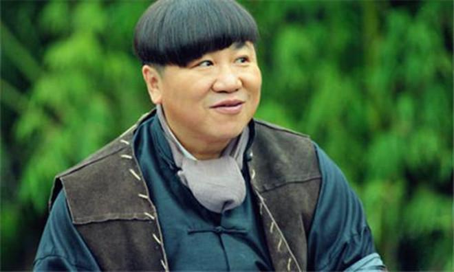 刘流个人资料曝光       没想到还是一位导演呢