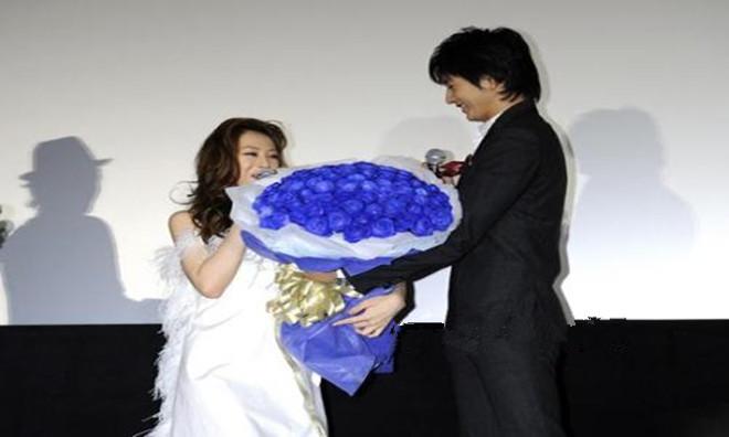 向井理和北川景子宣布结婚     他们是怎么认识的呢