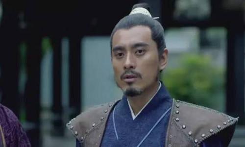 电视剧《琅琊榜》蒙挚         是谁演出他的气魄与风度