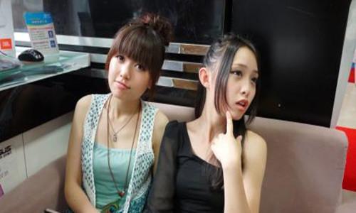 电竞主播徐彦婕为什么叫李夫人?     她演过电视剧吗